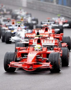Calendário Formula 1 2011