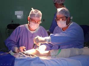 Cirurgias plásticas gratuitas