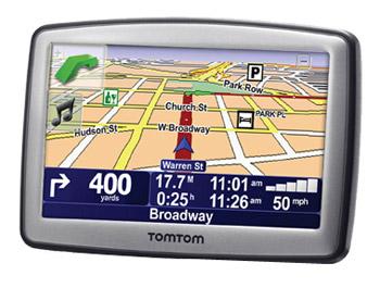 GPS tomtom xl 330 preço