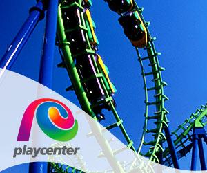 PlayCenter – Ingressos