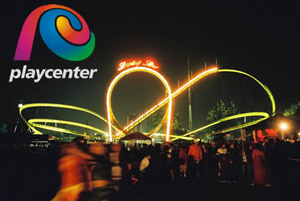 PlayCenter 2012 – Ingressos, Endereço e Telefone