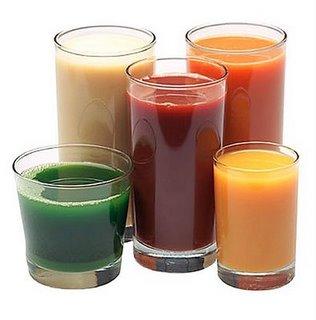 Sucos que ajudam a emagrecer