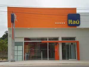 Endereço de Agências do Banco Itaú