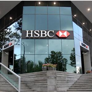 Endereço de Agências do HSBC
