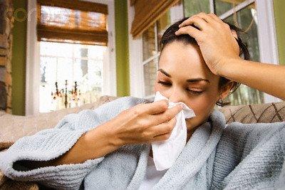 Gripe sintomas, tratamento e prevenção