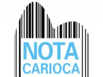 Nota carioca, www.notacarioca.rio.gov.br