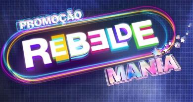 Promoção rebelde mania r7 como participar