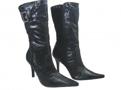 Via Uno calçados coleção 2011