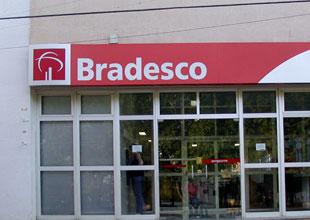 Agências Bradesco