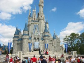 Compras coletivas viagens Disney