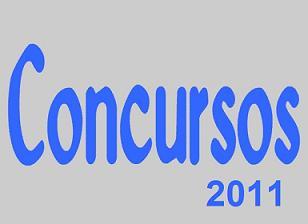 Concurso Degase 2011