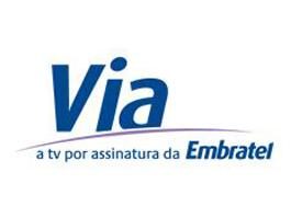 Embratel tv por assinatura pacotes