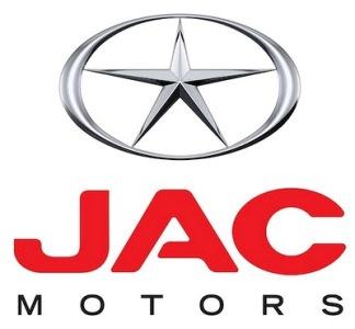 Jac Motors Brasil trabalhe conosco