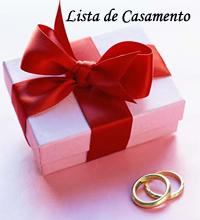 Lista de Casamento Etna