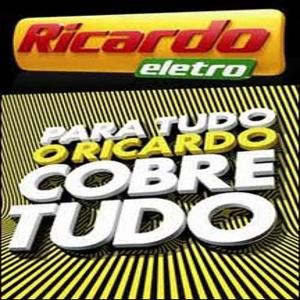 Ricardo eletro móveis