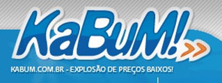 Site Kabum – www.kabum.com.br