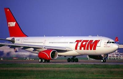 Voe Tam passagens aereas, www.voetam.com.br