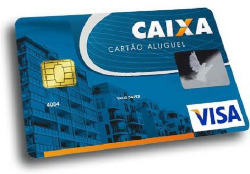 2° Via de Fatura Cartão Caixa Visa