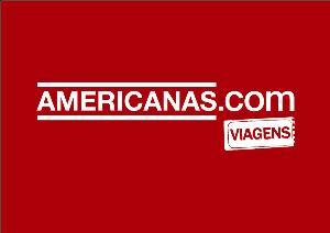 Americanas viagens aéreas pacotes promocionais