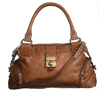 Bolsas de couro feminina Arezzo