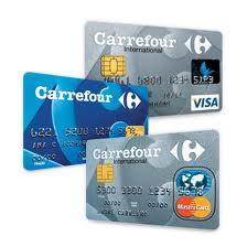 Cartão Carrefour fatura, saldo