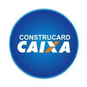 Cartão construcard da Caixa