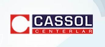 Cassol Centerlar materiais de construção