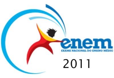 Enem 2011 – Inscrições
