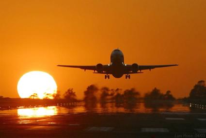 Passagens aéreas baratas 2012 internacionais