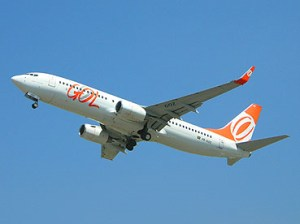 Passagens aéreas promoção 2011