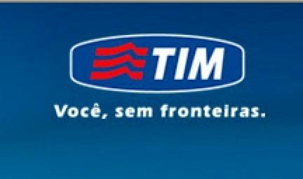 Recarga Fácil da Tim