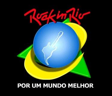Rock in rio 2011 programação oficial