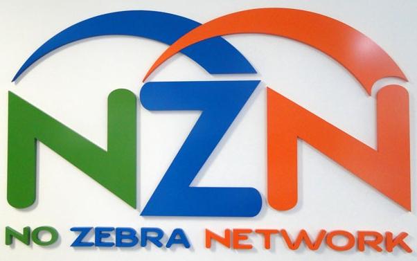 Site No Zebra Network – www.nozebra.com.br