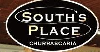 Site South's Place www.southsplace.com.br