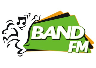 Site band FM – www.bandfm.com.br
