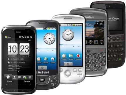 Smartphone mais barato do mercado