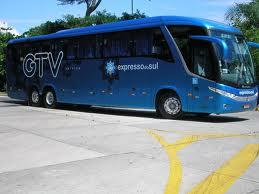 Ônibus Expresso do Sul