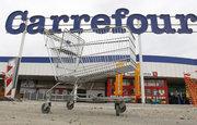 Compras Carrefour