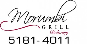 Endereço Morumbi Grill.