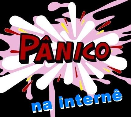 Pânico na internê