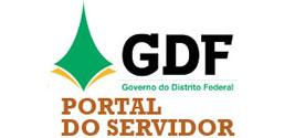 Portal do Servidor do DF.