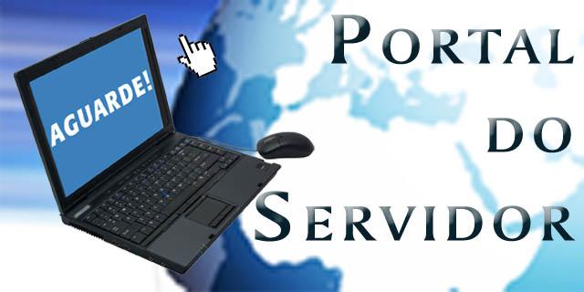 Portal do servidor da Bahia