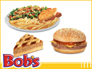 Site Bobs www.bobs.com.br