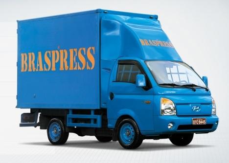 Site Braspress