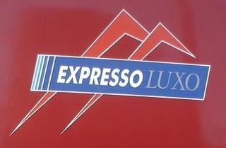 Site Expresso Luxo