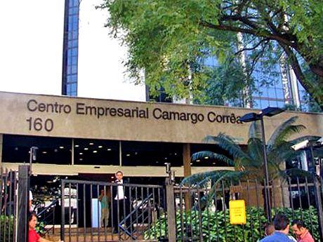 Centro Camargo Corrêa