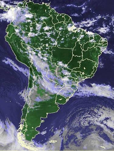 Clima Brasil