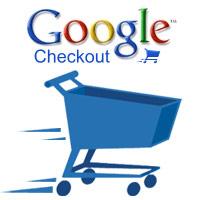 Google checkout.