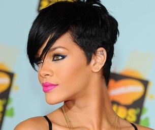 Ingressos para show de Rihanna no Brasil 2011