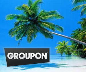 Groupon – Hotéis e Viagens